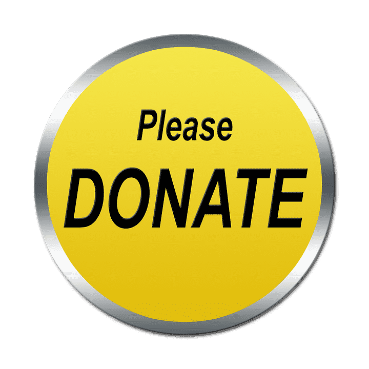 Make Nonprofit Website Donations Easy for Donors