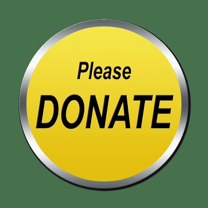 Great Nonprofit Website Design Encourages Donations