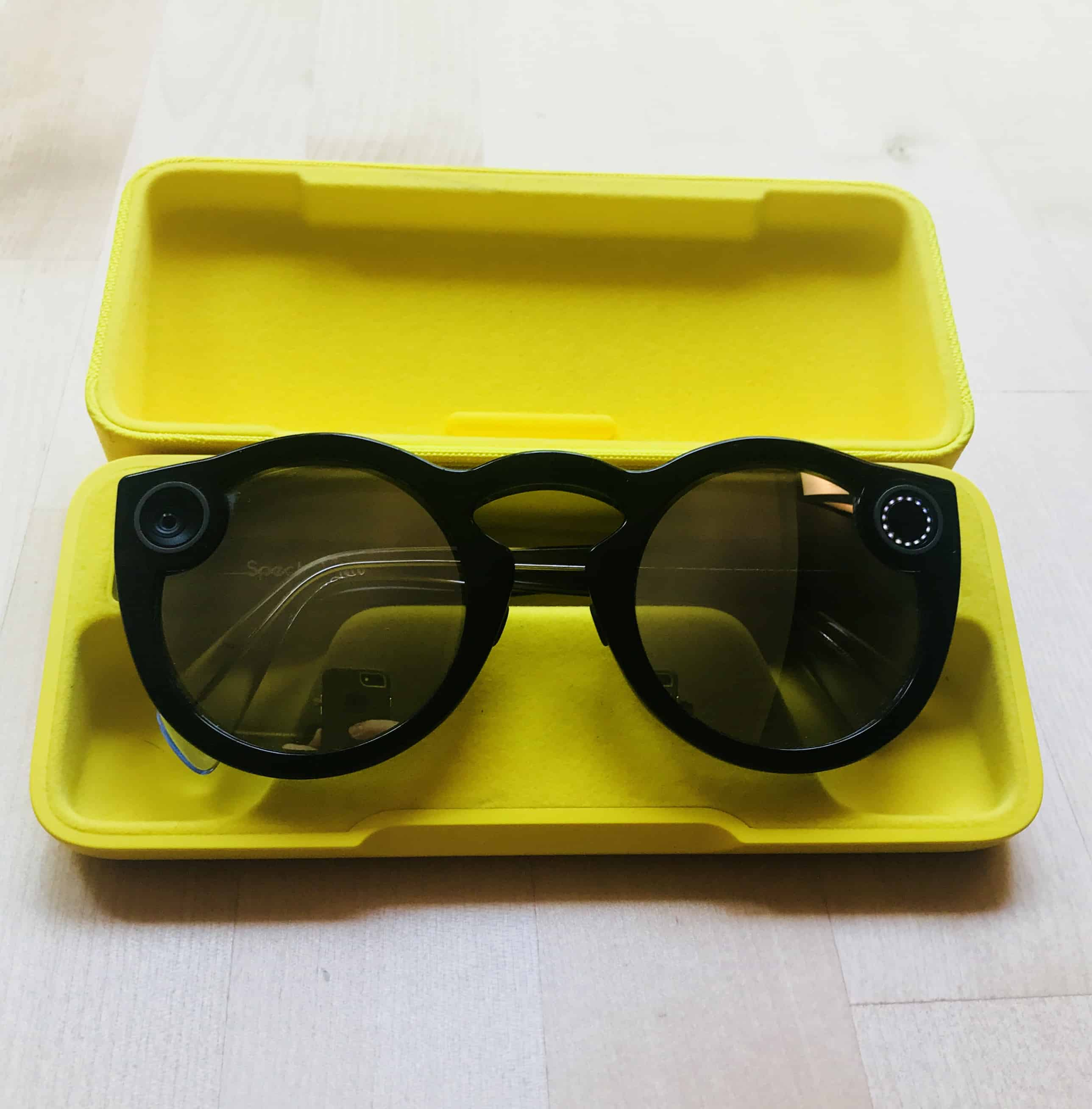 Snapchat Spectacles V2 Show Promise for the Future