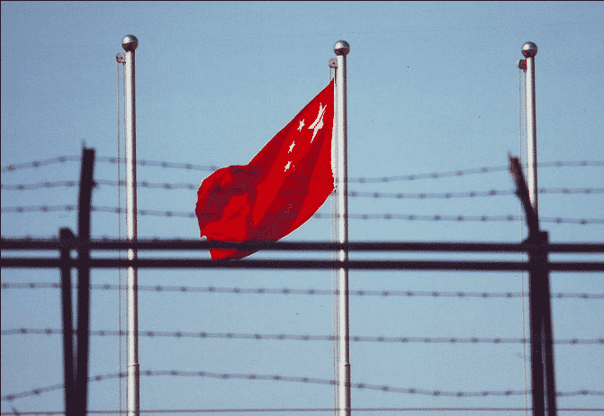 Google's Plan to Help Censor China