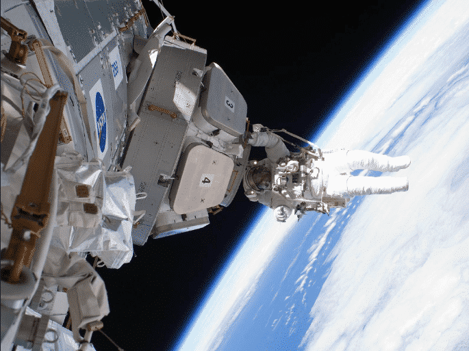 NASA-funded Research Team Sends Mice to Space