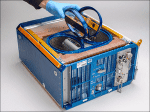 Mice controlled environment from NASA