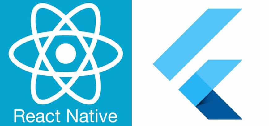 react native versus flutter