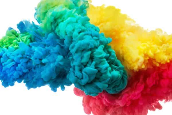 website colors
