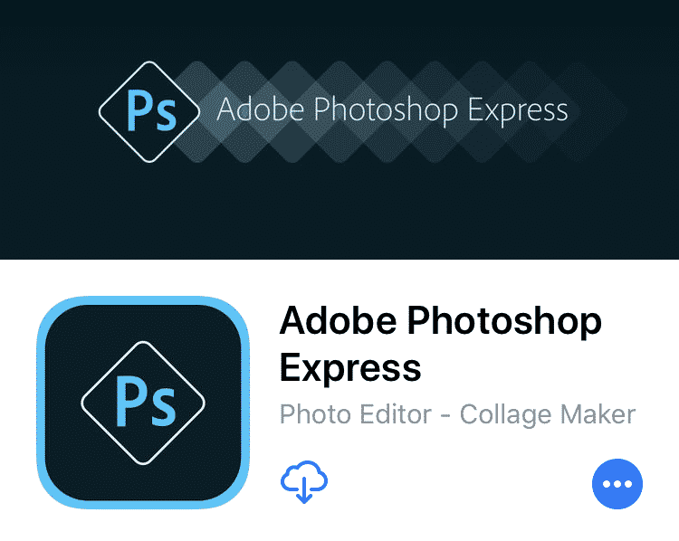 product photo editing apps
