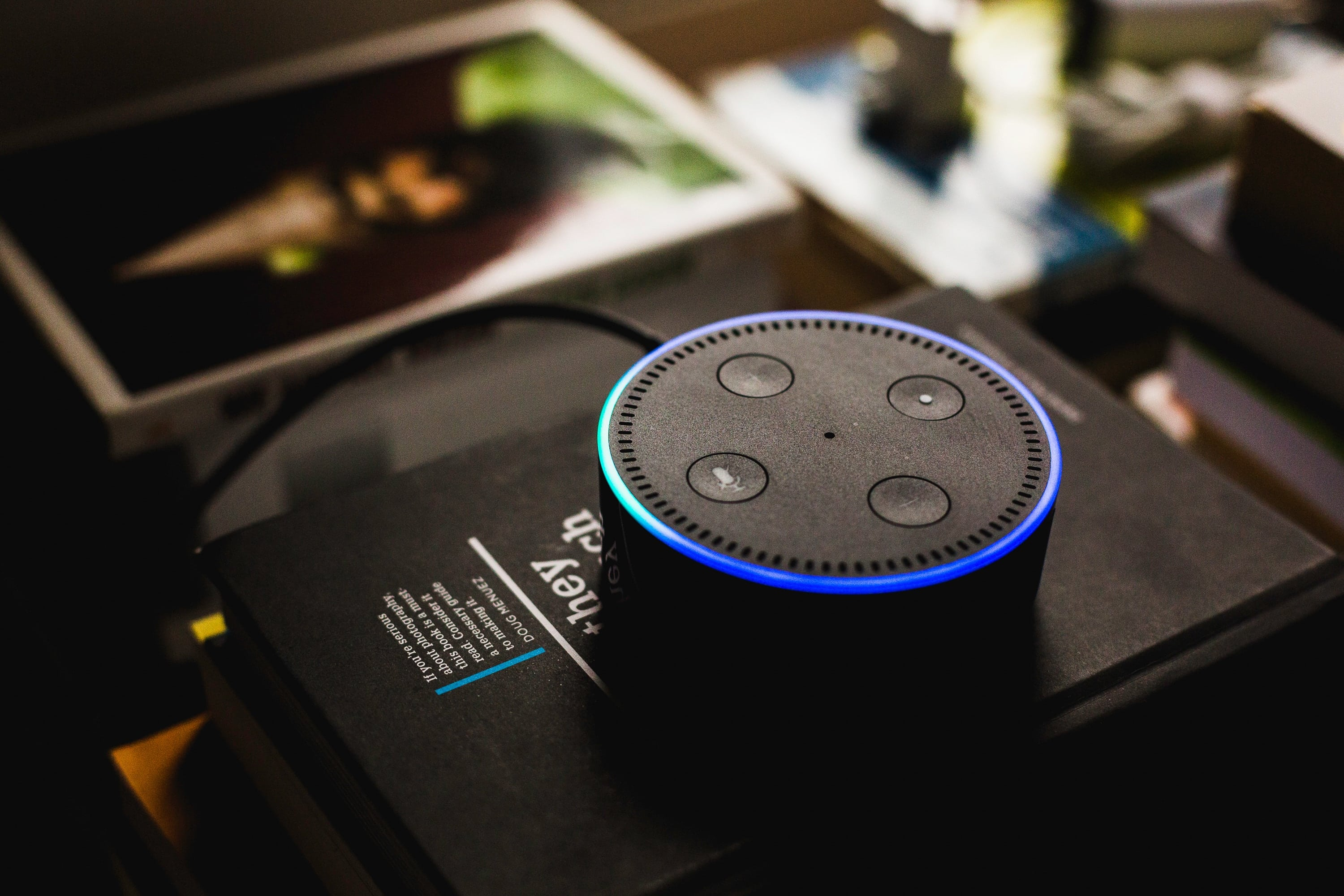 voice prototype alexa amazon
