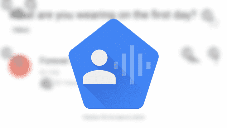 google voice accessibilty